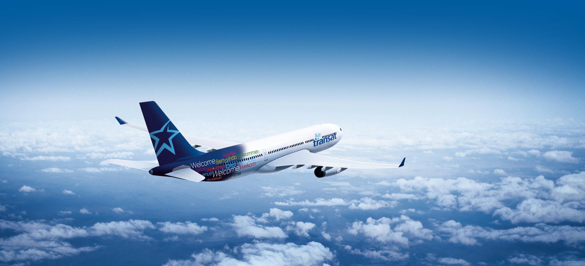 Air transat – vols pas cher vers le Canada – Dealabs