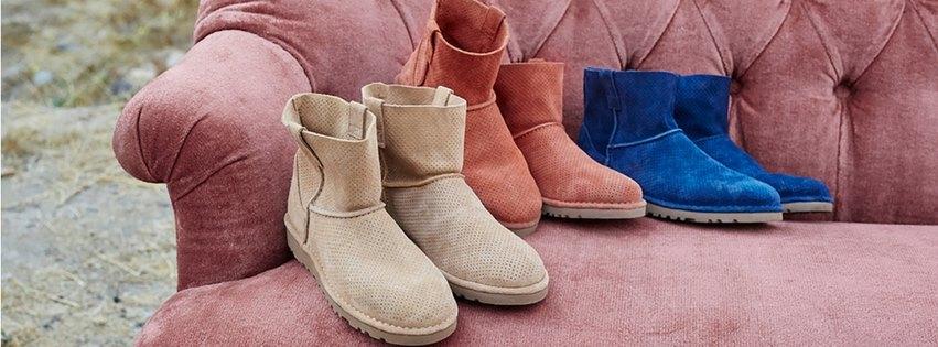 Ugg – bottes et bottines pas cher – Dealabs