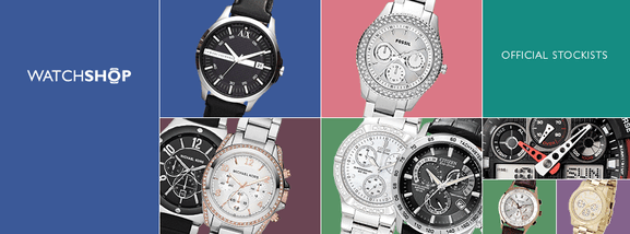 Watchshop – montres en promo – Dealabs