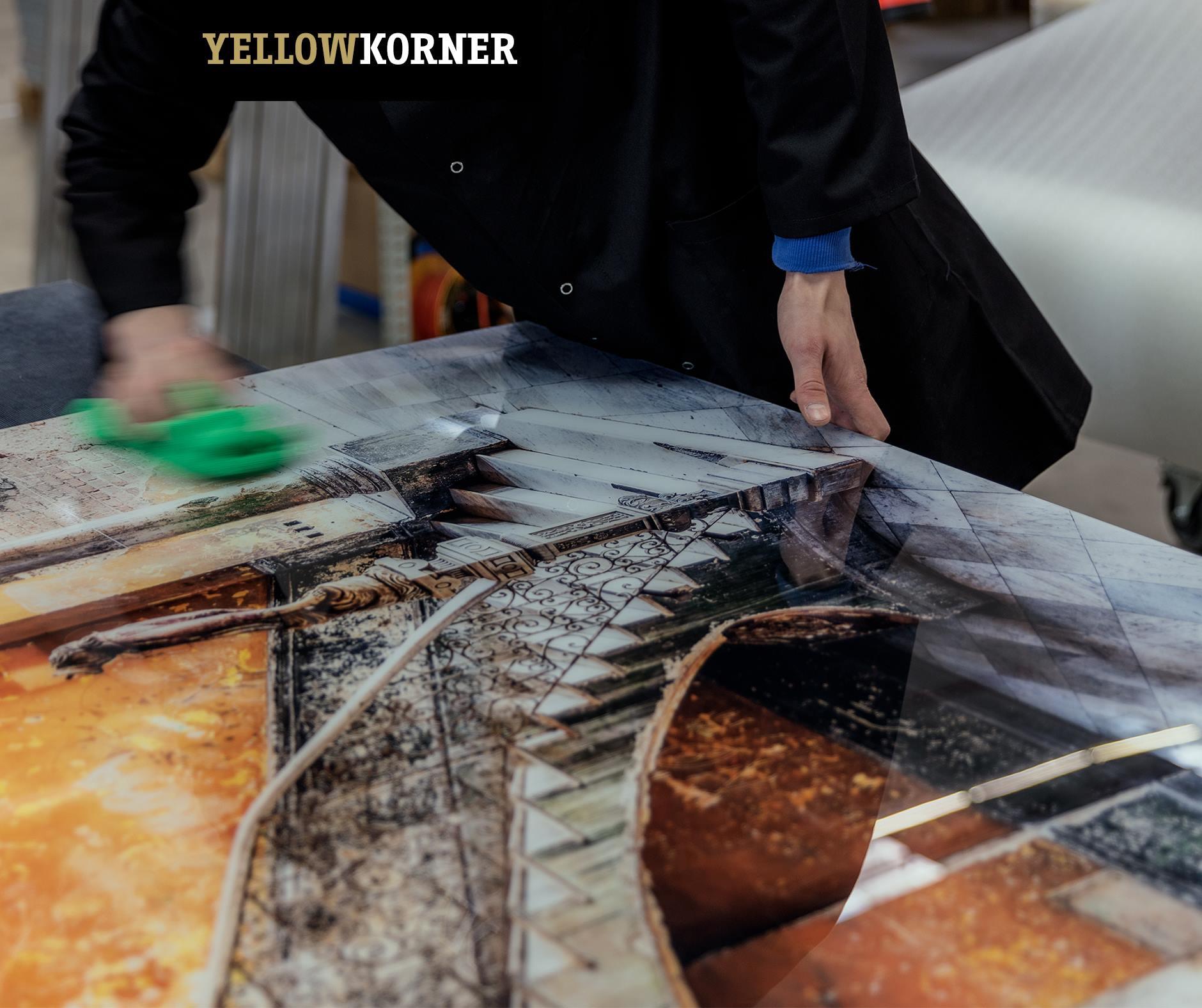 Yellowkorner – images en soldes – Dealabs