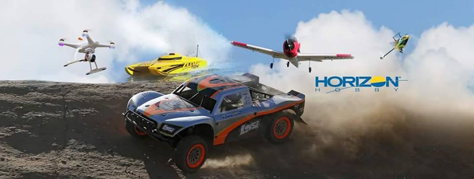 Horizon Hobby – soldes et promos – Dealabs
