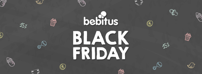 Bebitus – Black Friday et codes promo – Dealabs