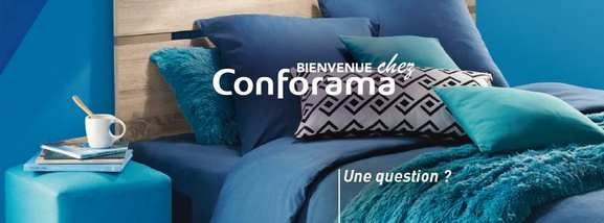 Conforama – mobilier pas cher – Dealabs