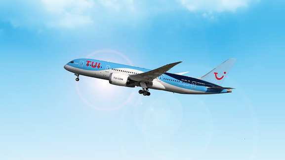 Tuifly – vols pas cher – Dealabs