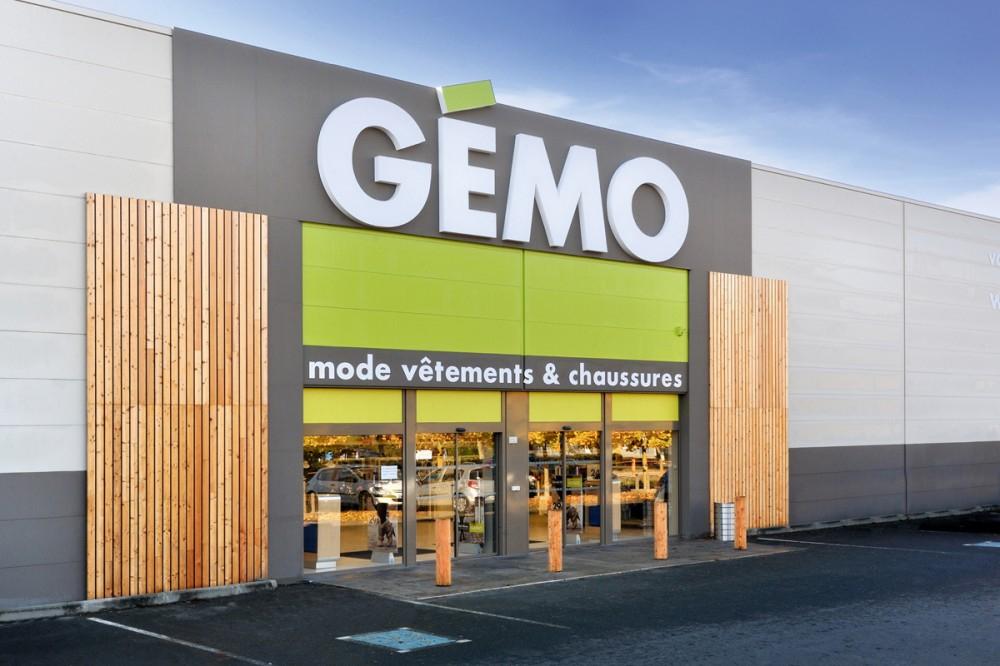 gemo – magasin de chaussures et vêtements pas cher – Dealabs