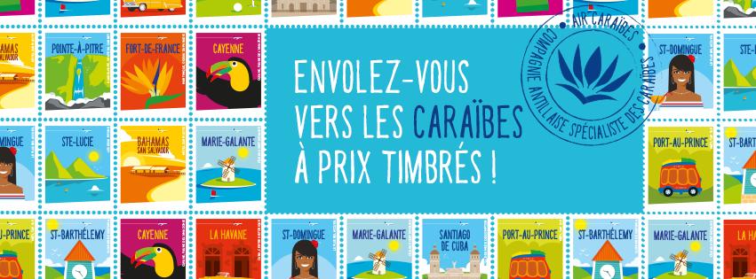Air-Caraibes – voyage pas cher – Dealabs