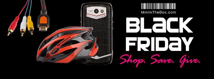 Miniinthebox – soldes du Black Friday – Dealabs