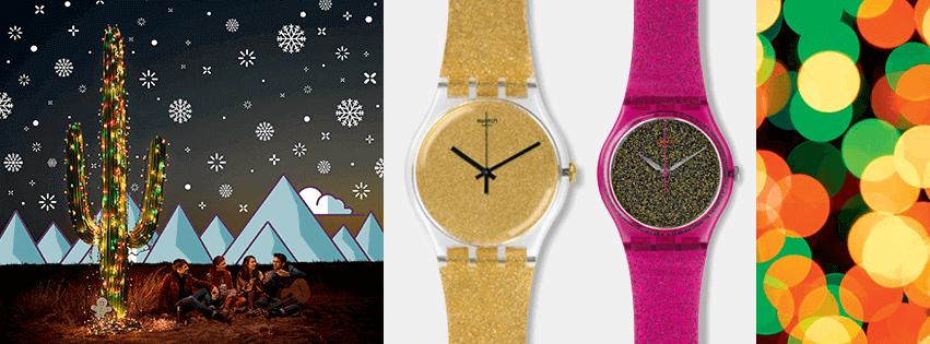 Swatch – montre pour homme et femme – Dealabs