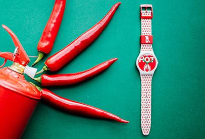 Swatch – promos sur les montres – Dealabs
