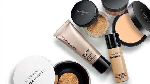 bareMinerals – maquillage minéral pas cher – Dealabs