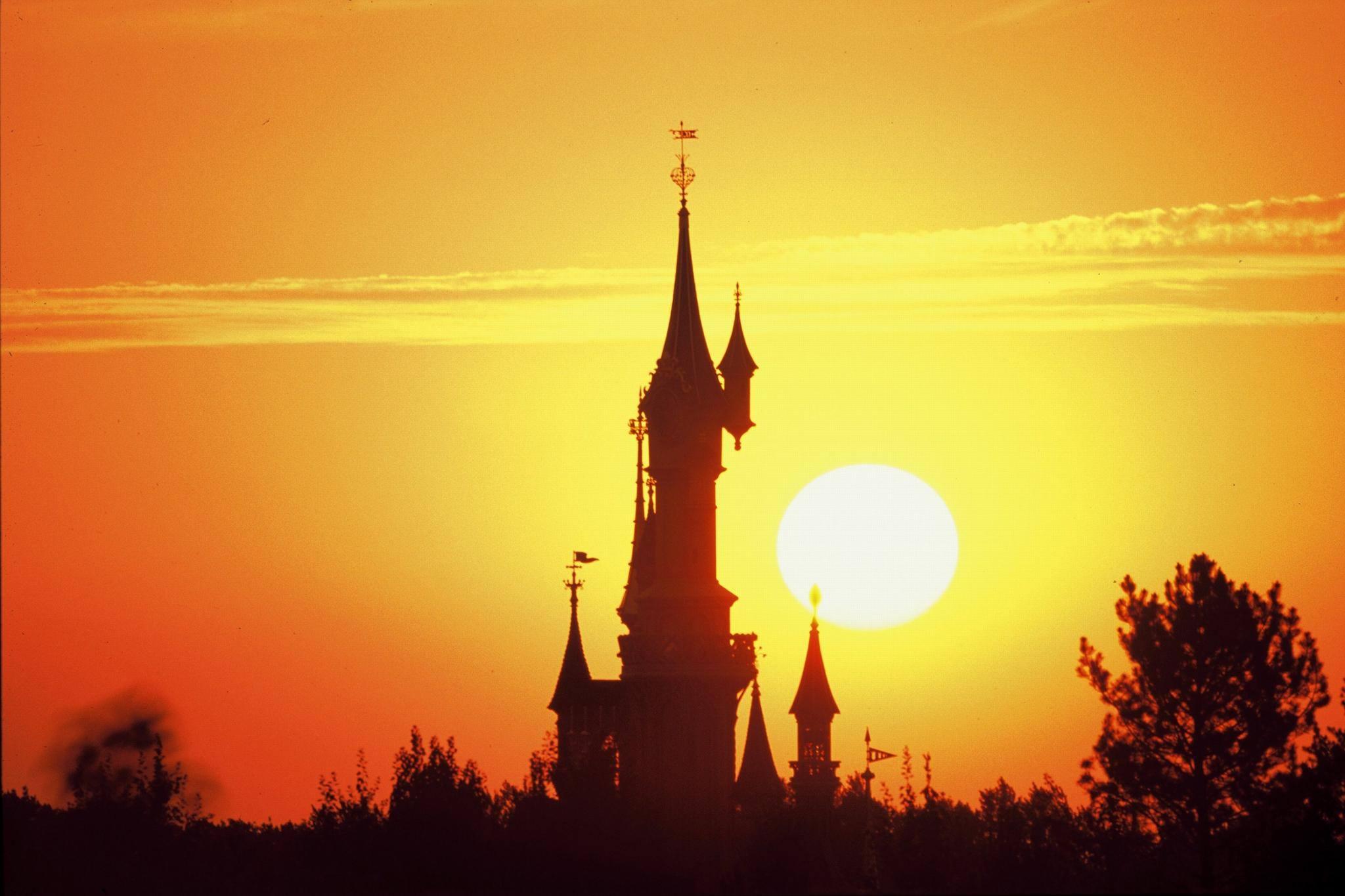 Disneyland-Paris – promotion – Dealabs