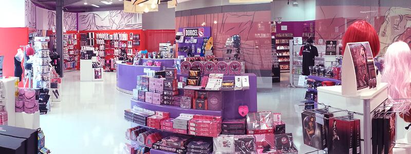 Dorcel Store – sexshop pas cher – Dealabs