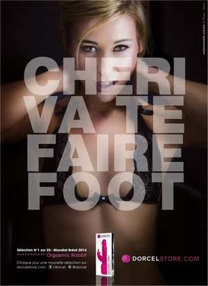 Dorcel Store – réductions – Dealabs