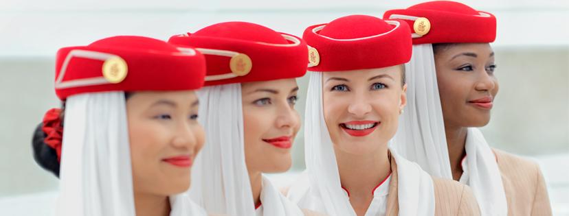Emirates – vols pas cher – Dealabs