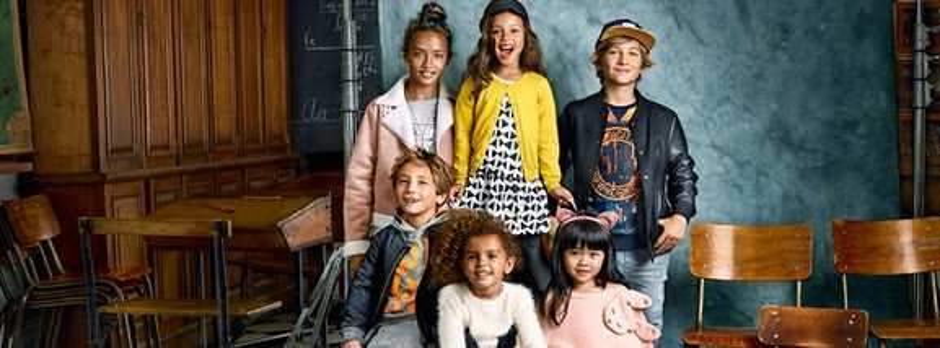 H&M – mode enfants et bébé – Dealabs