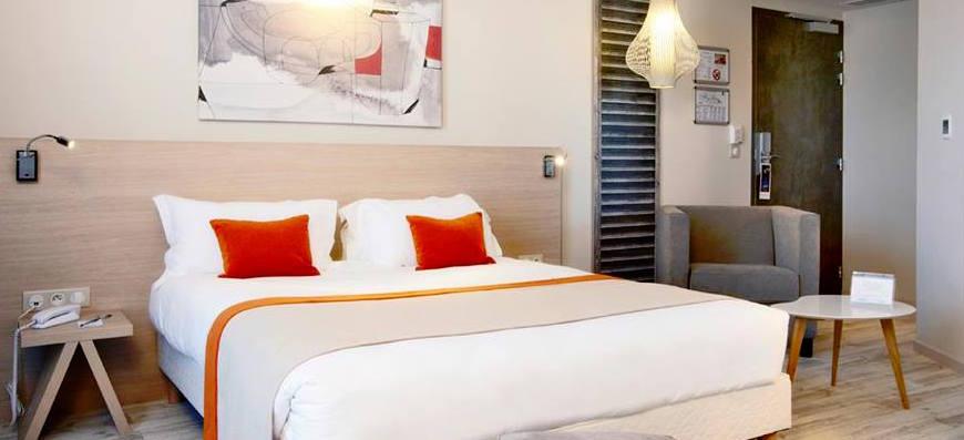 Kyriad – chambre d'hôtel pas cher – Dealabs