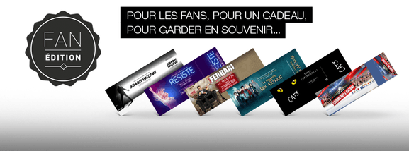 Fnac-Spectacles – places de spectacles en promo – Dealabs