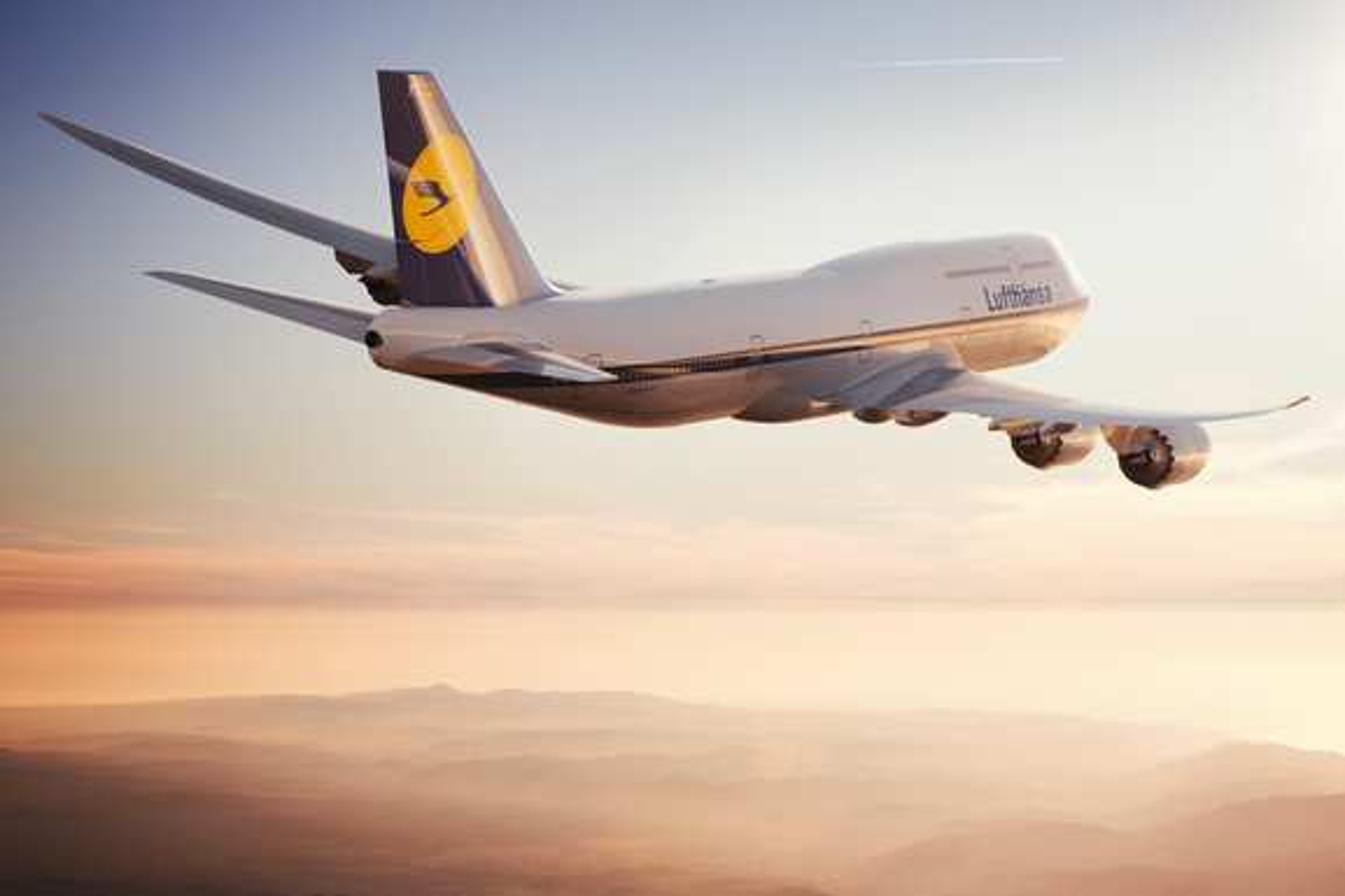 Lufthansa – vols pas chers en Europe – Dealabs