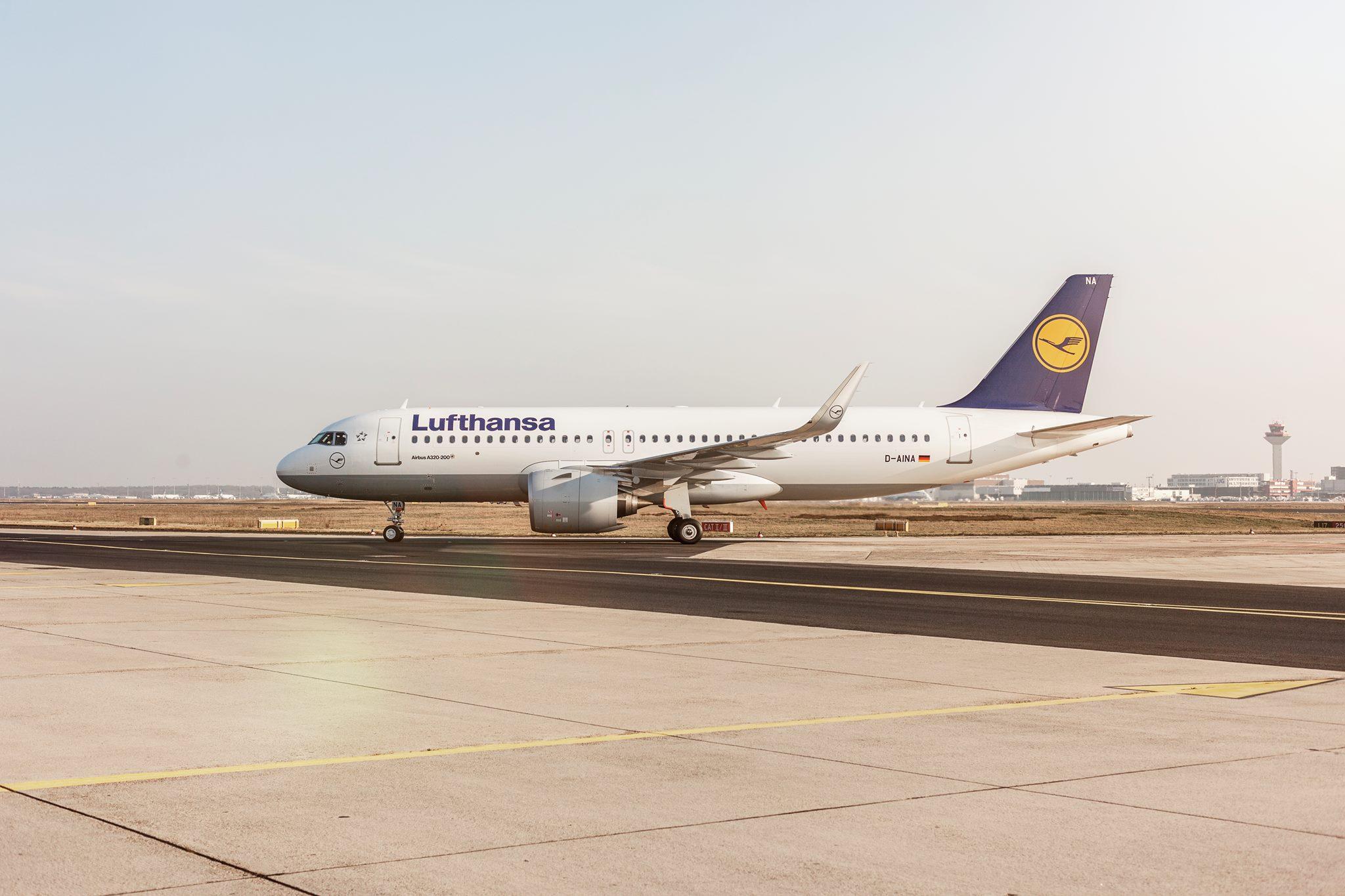 Lufthansa – réservation et promotions – Dealabs