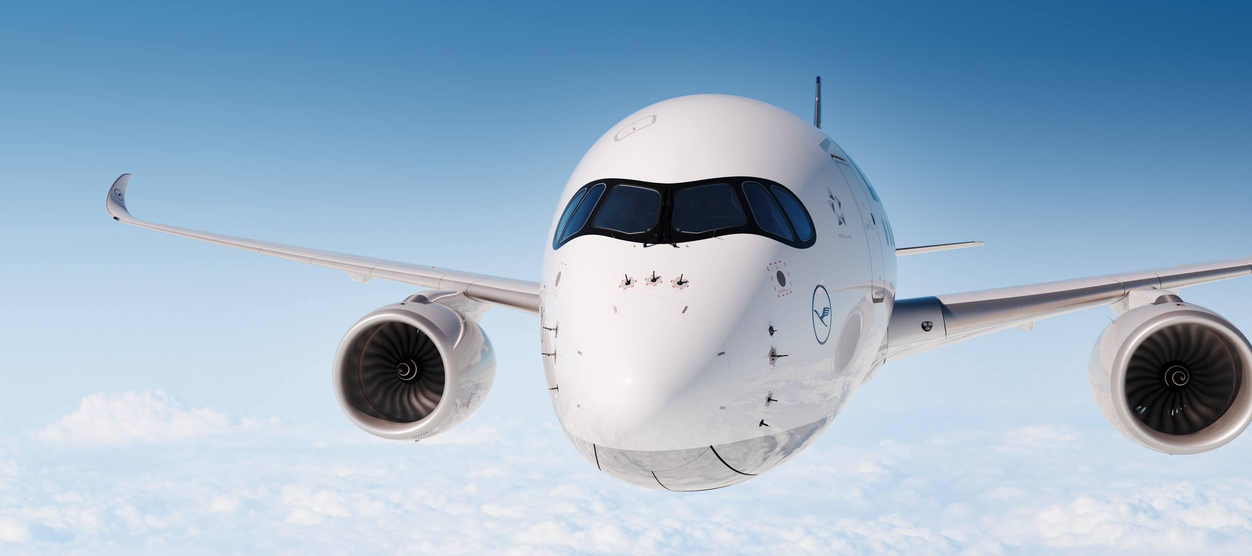 Lufthansa – billets d'avion pas cher – Dealabs