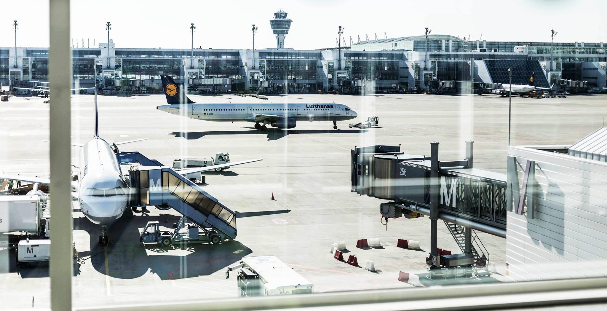 Lufthansa – voyage en avion pas cher – Dealabs