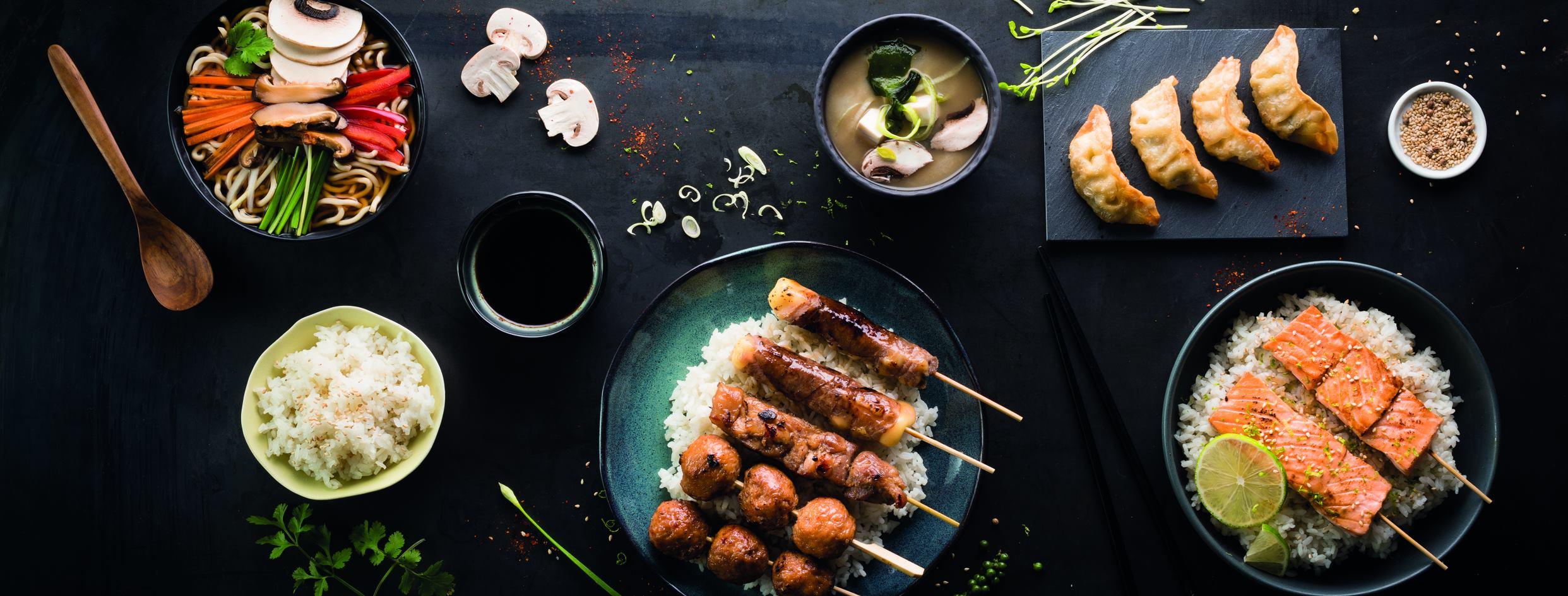 Planet-Sushi – livraison de sushi à domicile – Dealabs