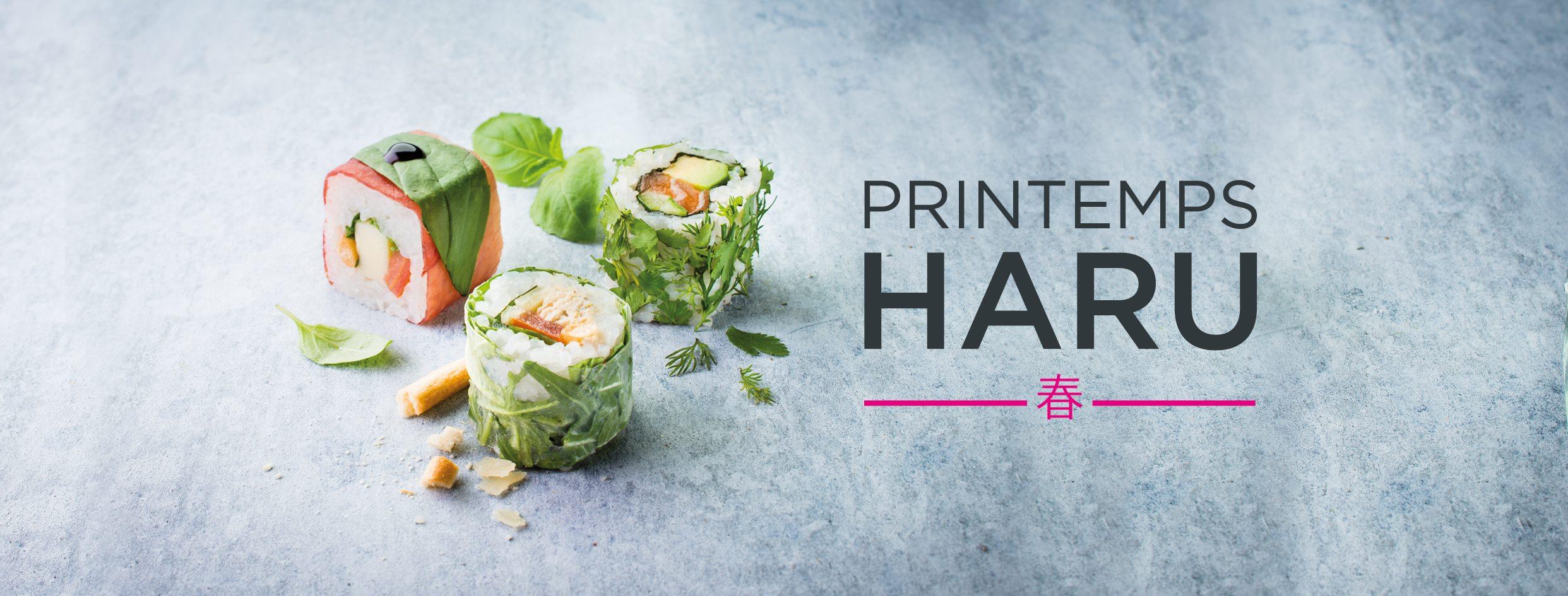 Planet-Sushi – maki et bento pas cher – Dealabs