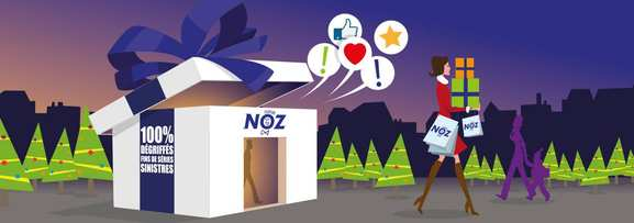 Noz – destockage – Dealabs