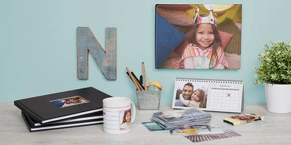 photobox – livre photo, calendrier ou mug personnalisé – Dealabs