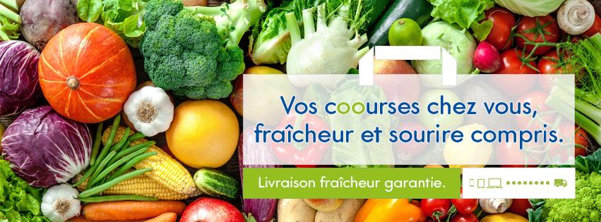 Ooshop – livraison de courses de Carrefour – Dealabs