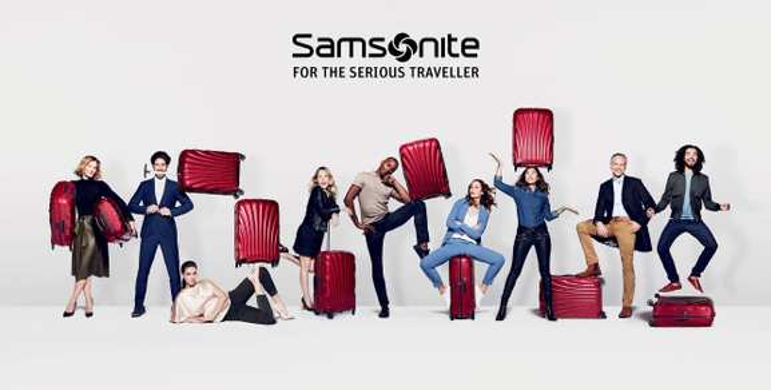 Samsonite – valise pas cher – Dealabs