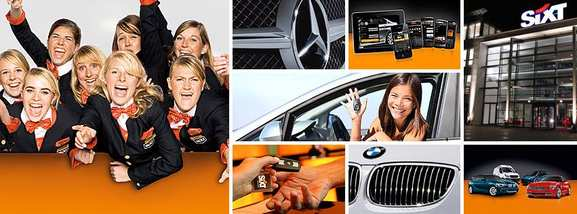 Sixt – agence de location – Dealabs