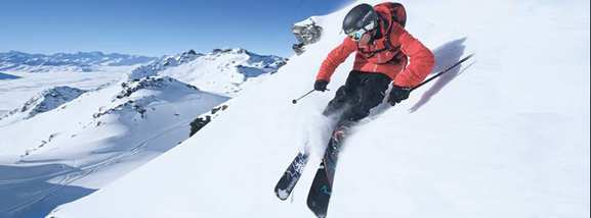 Twinner – matériel de sports d'hiver – Dealabs
