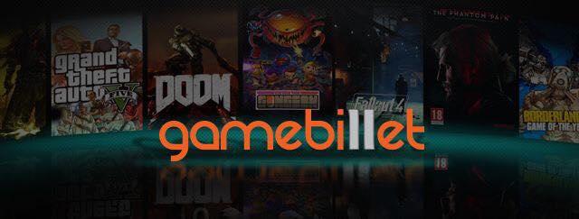 Gamebillet – jeux en soldes – Dealabs