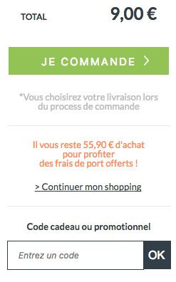 Corine de Farme – Code promo – Dealabs