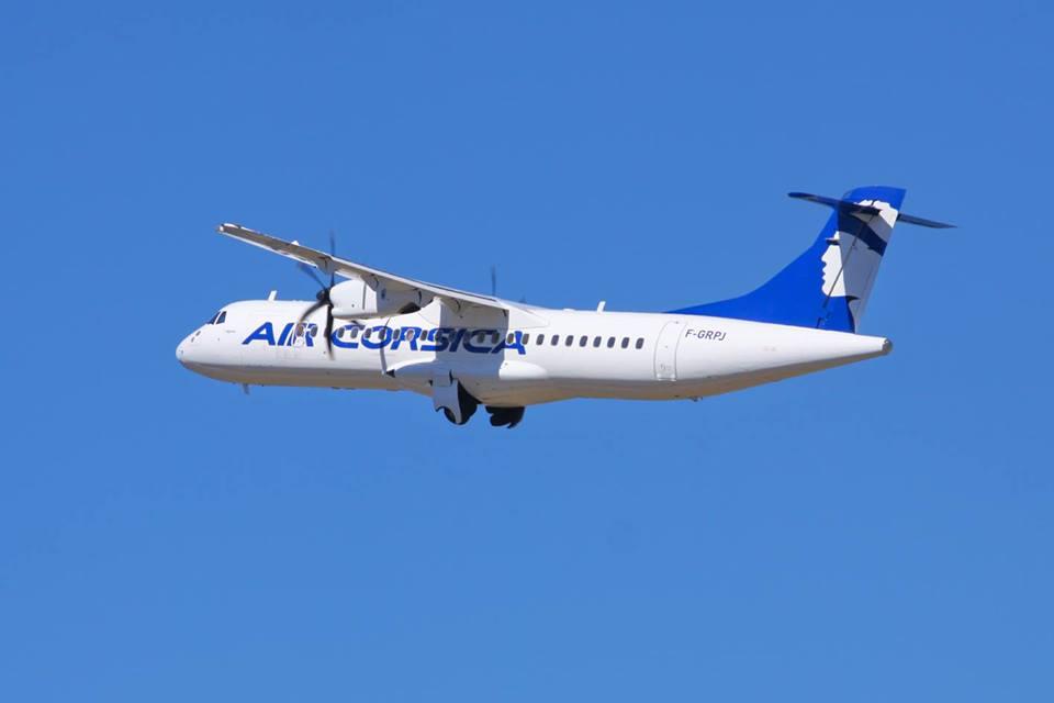 Air-Corsica – séjour pas cher en Corse – Dealabs