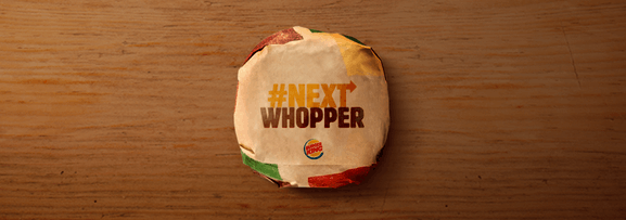 Burger-King – whopper pas cher en France – Dealabs