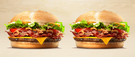 Burger-King – promotions et réductions – Dealabs