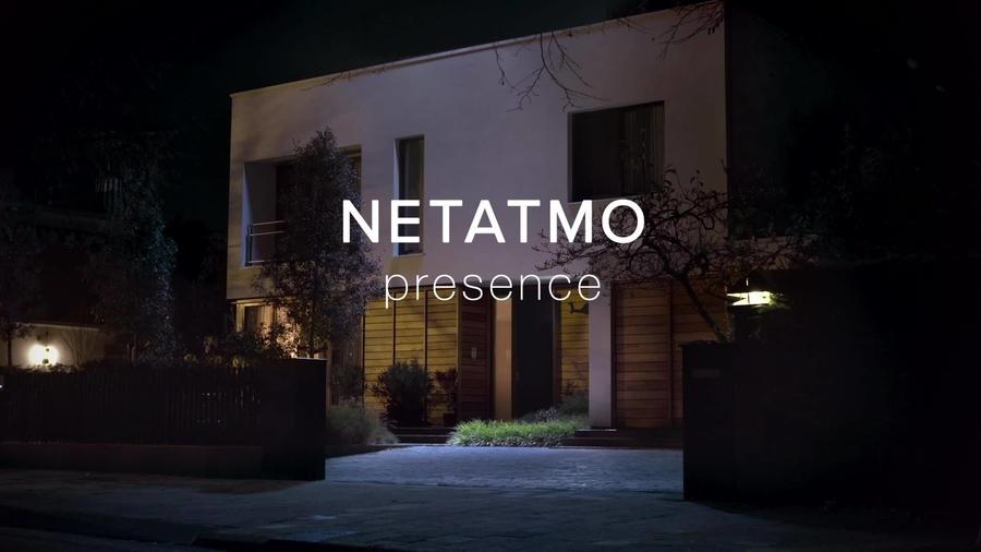Netatmo – caméra de surveillance en promo  – Dealabs