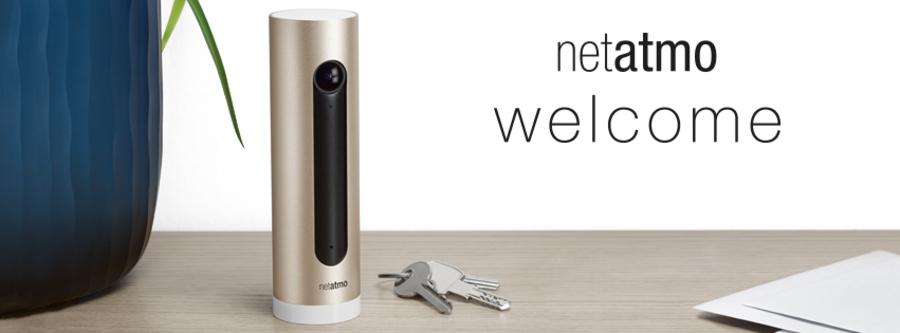 Netatmo – objets connectés pas cher – Dealabs