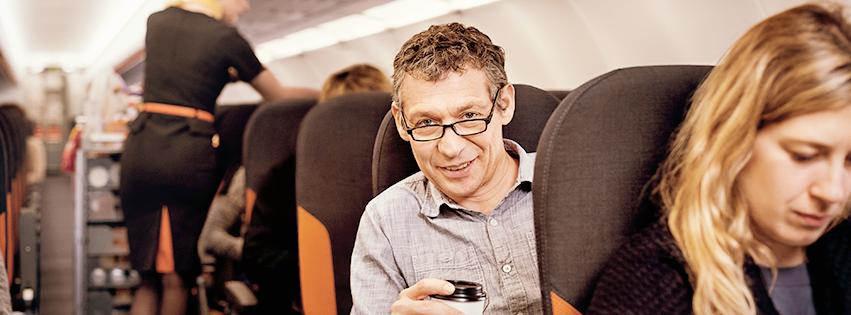 easyjet – billets d'avion pas cher vers l'Europe – Dealabs