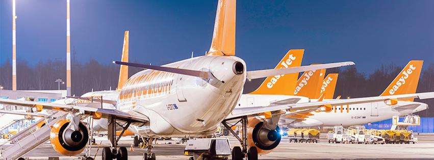 easyjet – vols vers l'Europe pas cher – Dealabs