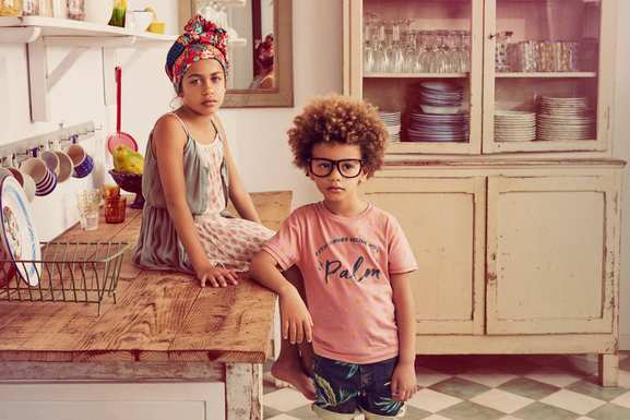 mango – mode enfants chic et pas cher – Dealabs