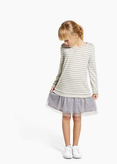 mango outlet – déstockage mode enfant – Dealabs