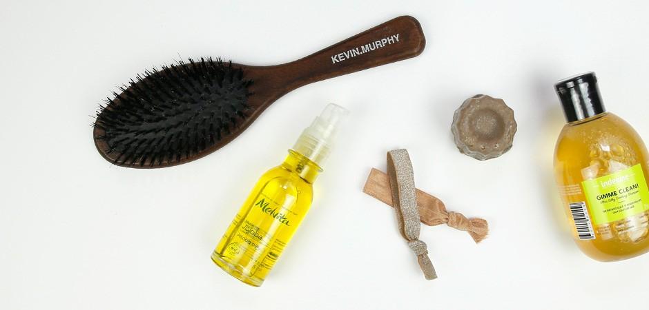 birchbox – box soin des cheveux – Dealabs