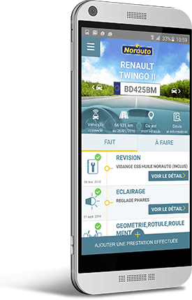 norauto – application mobile – Dealabs