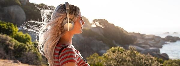 Bose Headphones 700 présentation