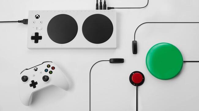 Xbox manettes