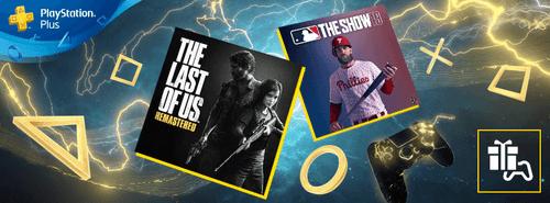 Jeux abonnement Playstation plus
