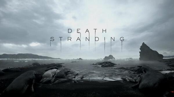 Death Stranding annonce